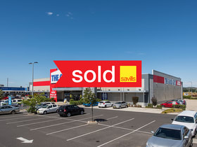 Showrooms / Bulky Goods commercial property for sale at 8 Stockland Drive Bathurst NSW 2795
