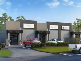 Industrial / Warehouse commercial property for sale at 21-23 Rocla Road Traralgon VIC 3844