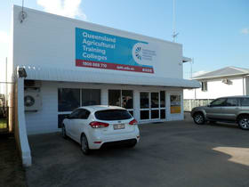 Retail commercial property for sale at 93 Graham  Street Ayr QLD 4807