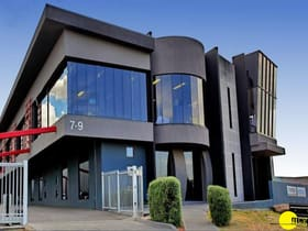 Offices commercial property sold at 15/7-9 Mallett Road Tullamarine VIC 3043