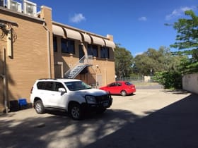 Offices commercial property for sale at 1 Geelong Street Fyshwick ACT 2609