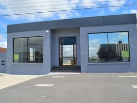 Industrial / Warehouse commercial property sold at 15-17 Kembla Street Fyshwick ACT 2609