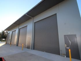 Factory, Warehouse & Industrial commercial property sold at 3/161 Berkeley Road Berkeley NSW 2506
