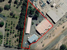 Industrial / Warehouse commercial property for sale at 9 Von Deest Street Branyan QLD 4670