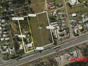 Showrooms / Bulky Goods commercial property for sale at 2489-2503 IPSWICH ROAD Oxley QLD 4075