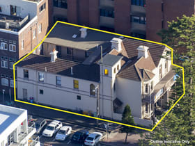 Development / Land commercial property sold at 15-16 South Steyne Manly NSW 2095