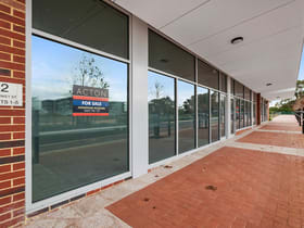 Shop & Retail commercial property sold at Lot 34/29 McNicholl Street Rockingham WA 6168