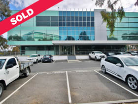 Offices commercial property sold at Suite 12/2 Enterprise Drive Bundoora VIC 3083