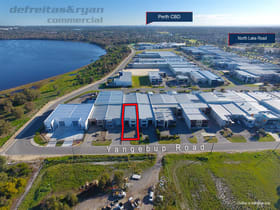 Offices commercial property sold at 2/435 Yangebup Road Cockburn Central WA 6164