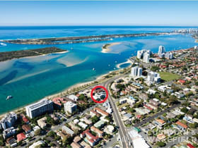 Development / Land commercial property for sale at 3 Brighton Street Biggera Waters QLD 4216