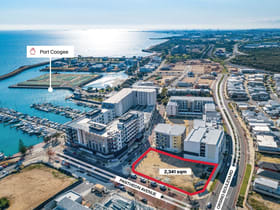 Development / Land commercial property for sale at Lot 1015 Pantheon Avenue North Coogee WA 6163