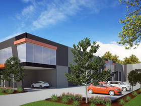 Industrial / Warehouse commercial property sold at 43 Network Drive Truganina VIC 3029
