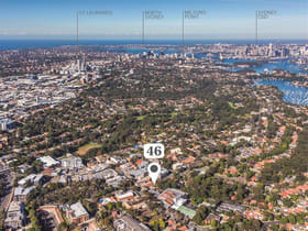 Development / Land commercial property for sale at 46 Burns Bay Road Lane Cove NSW 2066