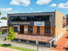 Offices commercial property sold at 175 Lawrence Street Wodonga VIC 3690