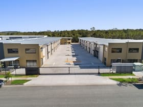 Showrooms / Bulky Goods commercial property for lease at 47-49 Claude Boyd Parade Bells Creek QLD 4551