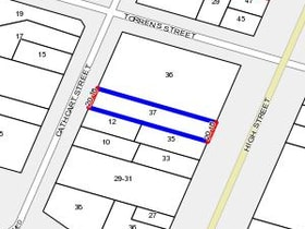 Development / Land commercial property for sale at 37 High Street Marong VIC 3515
