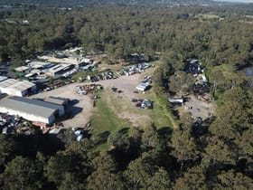 Development / Land commercial property for sale at 251 Queens  Road Kingston QLD 4114