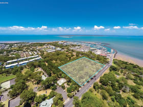 Development / Land commercial property for sale at 640-644 Esplanade Urangan QLD 4655