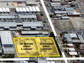 Offices commercial property for sale at 65 Edward Street & 88 Roberts Street Osborne Park WA 6017