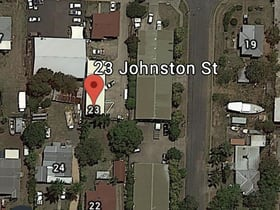 Development / Land commercial property for sale at 23 Johnston Street Stratford QLD 4870