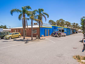 Industrial / Warehouse commercial property for sale at 4 Tindale Road Mandurah WA 6210