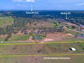 Development / Land commercial property for sale at 276 Old Hawkesbury Road Vineyard NSW 2765