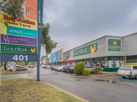 Shop & Retail commercial property for sale at 6/401 Great Eastern Highway Midland WA 6056