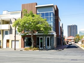 Offices commercial property sold at 458 Morphett Street Adelaide SA 5000