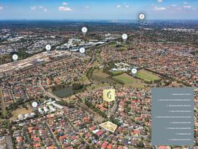 Development / Land commercial property for sale at 174 Glenwood Park Drive Glenwood NSW 2768