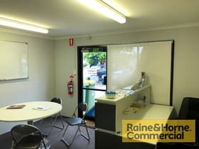 Industrial / Warehouse commercial property sold at 2/38 Neumann Road Capalaba QLD 4157