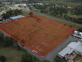 Development / Land commercial property for sale at 22-46 Anders Street Jimboomba QLD 4280