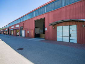 Industrial / Warehouse commercial property for sale at 17/81 Briggs Street Carlisle WA 6101