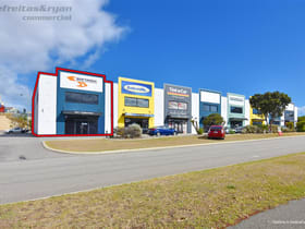Factory, Warehouse & Industrial commercial property sold at 1/75 Miguel Road Bibra Lake WA 6163