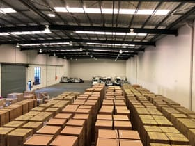 Factory, Warehouse & Industrial commercial property sold at 3/2 Ant Road Yatala QLD 4207