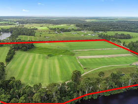 Rural / Farming commercial property for sale at 240 Langer Road Bidwill QLD 4650