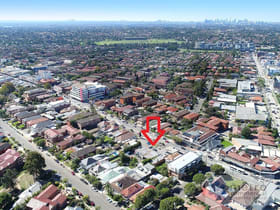 Shop & Retail commercial property for sale at 384-398 Beamish St Campsie NSW 2194
