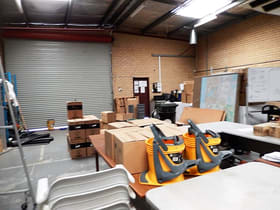 Industrial / Warehouse commercial property for sale at 6/42 Banksia Road Welshpool WA 6106