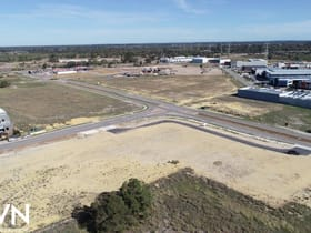 Development / Land commercial property for lease at 40 Alex Wood Drive Forrestdale WA 6112