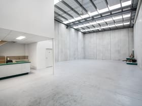 Industrial / Warehouse commercial property sold at 2/15 Lindon Court Tullamarine VIC 3043