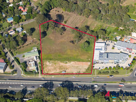 Development / Land commercial property for sale at 3731-3735 Pacific Highway Slacks Creek QLD 4127