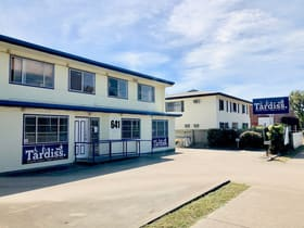 Medical / Consulting commercial property for sale at 641 Ross River Road Kirwan QLD 4817