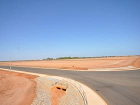 Development / Land commercial property for sale at Lot 421 KSBP/2 Loreto Circuit Port Hedland WA 6721