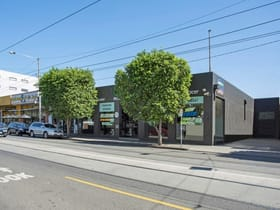 Factory, Warehouse & Industrial commercial property for sale at 773 Sydney Road Brunswick VIC 3056