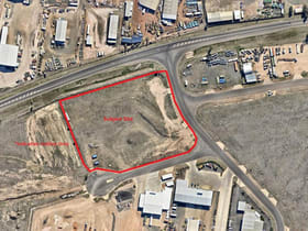 Factory, Warehouse & Industrial commercial property for sale at 1 - 5 Billy Bob Way Roma QLD 4455