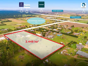 Development / Land commercial property for sale at 29-31 Kelly Street Beveridge VIC 3753