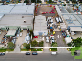 Development / Land commercial property for sale at 42 Chelmsford Street Williamstown VIC 3016