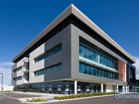 Offices commercial property sold at 3/296 Bay Road Cheltenham VIC 3192