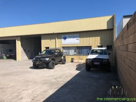 Factory, Warehouse & Industrial commercial property sold at 3/7-9 Industry Drive Caboolture QLD 4510