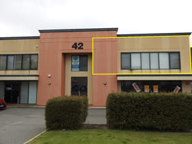 Offices commercial property for sale at Suite 7/42 Ladner Street O'connor WA 6163