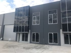 Factory, Warehouse & Industrial commercial property for sale at 1-6/19 Mogul Court Deer Park VIC 3023